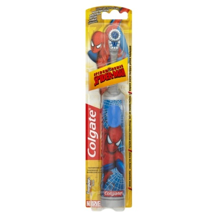 267653-Colgate-Battery-Toothbrush--Spiderman