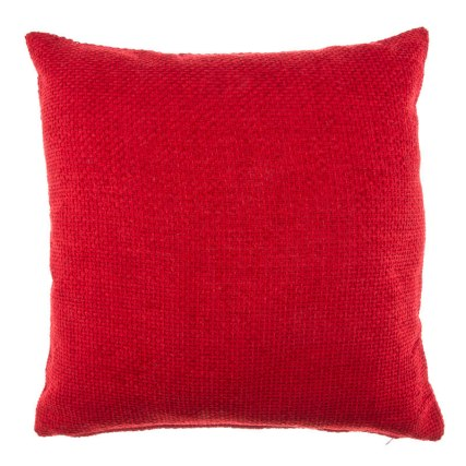 268824-Whitney-Woven-Chenille-Cushion---Red