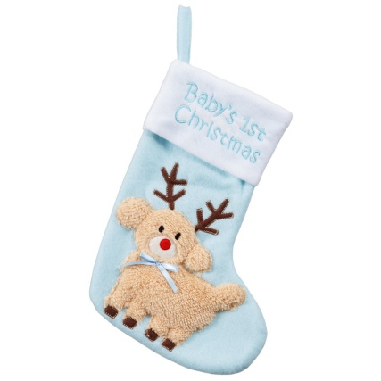 271216-Babys-First-Blue-Christmas-Stocking-reindeer1