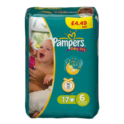 274200-Pampers-Nappies-Extra-Large-17s1