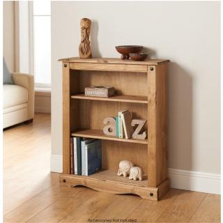 275673-Rio-Bookcase-3-Shelf