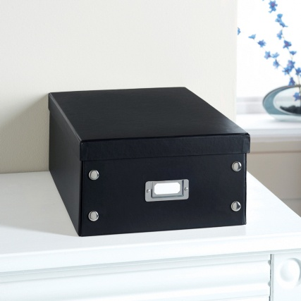 276600-Large-Storage-Box-Plain-Black