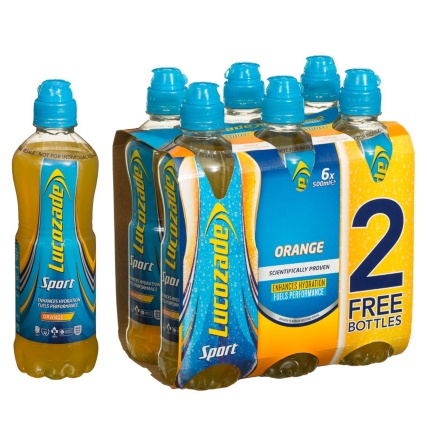 276634-Lucozade-6x500ml-Orange-Flavour-Isotonic-Drink-2