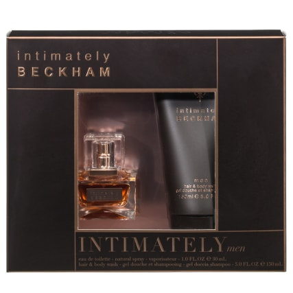 Intimately Beckham Set - 30ml