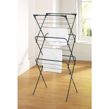 277325-3-tier-concertina-airer-black