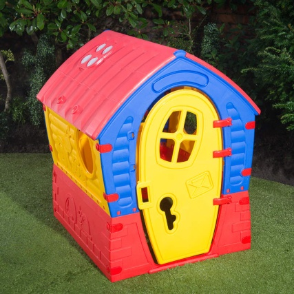 Childrens Playhouse Outdoor Toys Amp Games