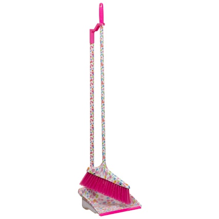 279527-Dustpan-and-Brush-with-Foldable-Handle-pink-floral-31