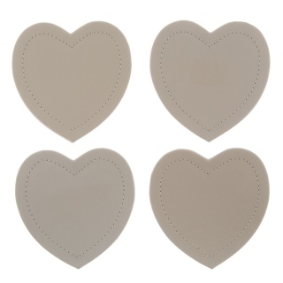 279713-4-pk-Heart-Leatherette-Coasters---Grey-2