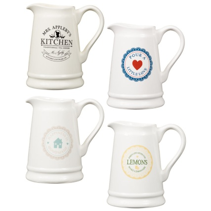 280187-Kitchen-Cream-Ceramic-Jugs1