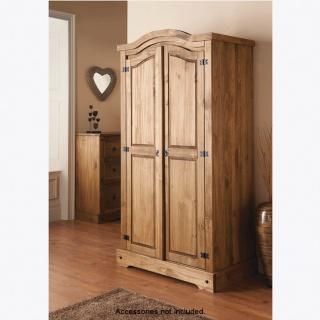 319271-Rio-2-Door-wardrobe