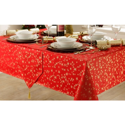 282560-282558-Star-Red-Gold-cloth-runner