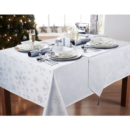 282560-282558-white-silver-snowflakes-cloth-runner