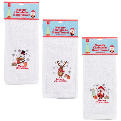 284905-Novelty-Christmas-Hand-Towels1