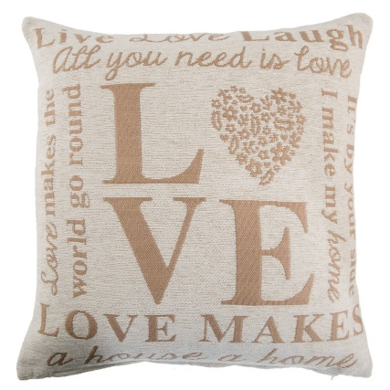 313593-Lacey-Cenille-Love-Cushion-cream