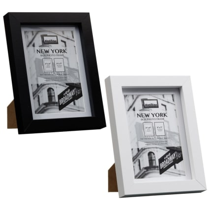 288895-New-York-4x6inch-Photo-Frame-Main