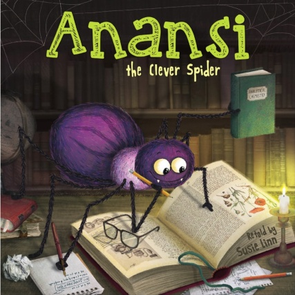 289400-Anansi-the-Clever-Spider-9781784451905