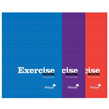 289786-exercise-book-a4