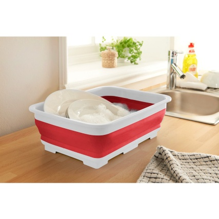 289903-collapse-washing-up-bowl-red-white