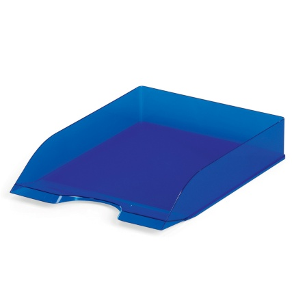 289977--letter-tray-blue