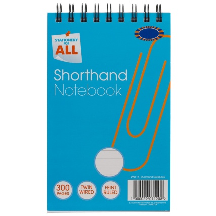 290112-Shorthand-Twin-Wire-Notebook-2