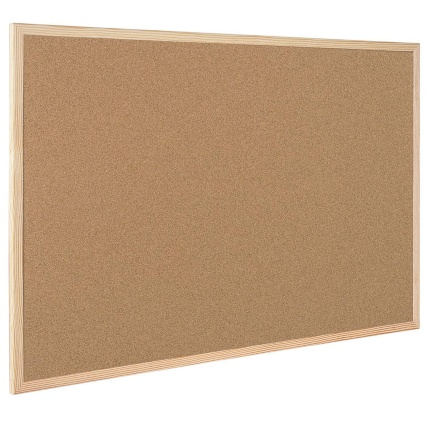290121-Budget-Wood-Frame-Cork-board