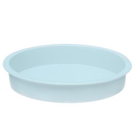 290195-silicone-round-baking-tray-blue-2