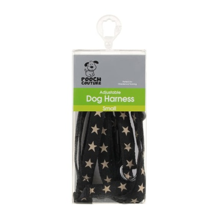 291040-adjustable-dog-harness-small-black-star