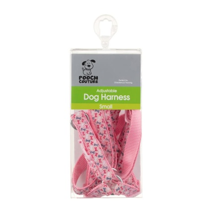 291040-adjustable-dog-harness-small-pink-bone