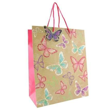 291338-BUTTERFLY-gift-bag