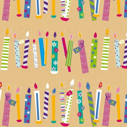 291878-adult-everyday-candles-wrapping-paper-2