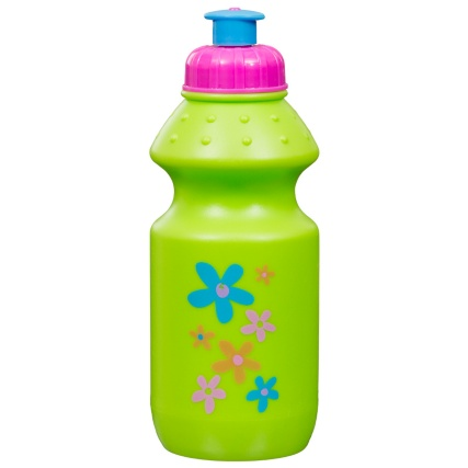 292009-3pk-12oz-Sports-Bottle-with-Colour-Print-green-flowers1