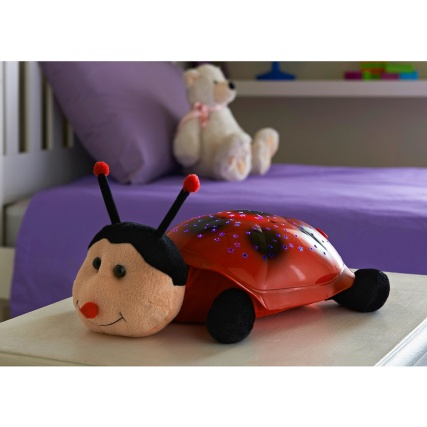 312586 292599-Animal-Star-Projector-red-ladybird