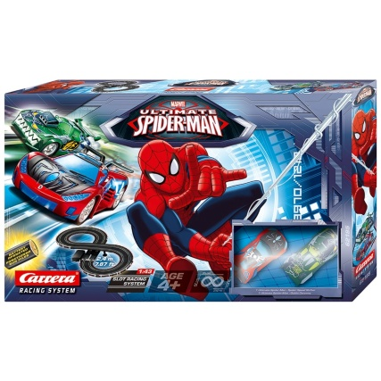 282930-Marvel-Ultimate-Spiderman-Track-Slot-Racing-System