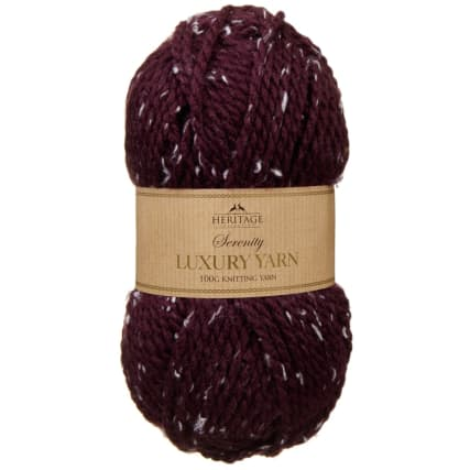 292931-Serenity-Luxury-Yarn-100g-Purple