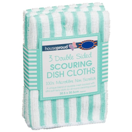 293078-3-Pack-Double-Sided-Scouring-Dish-Cloths-green-and-white