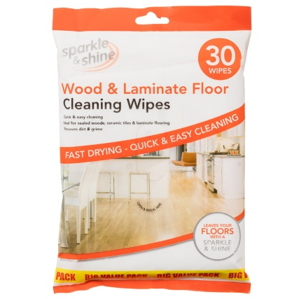 Http Www Bmstores Co Uk Products Wood And Laminate Floor Wipes 30 293084 Escaped Fragment