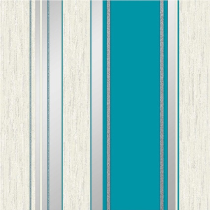 293273-Vymura-Synergy-Stripe-Teal-Wallpaper1