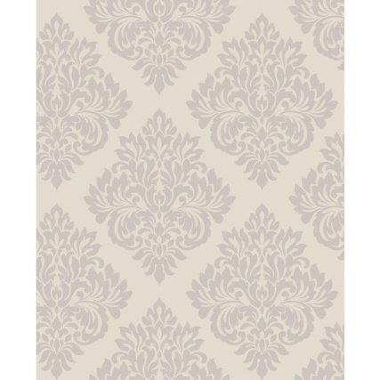293306-Fine-Decor-Sparkle-Putty---Silver-Damask-Wallpaper1