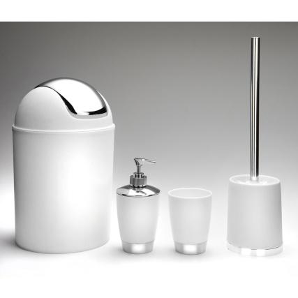 339413-4PC--Bathroom-Set-White