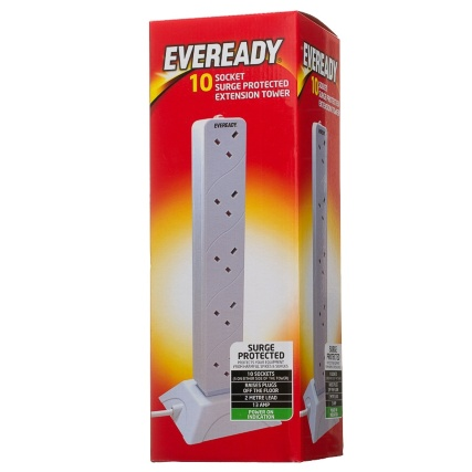 321829-Eveready-10-Socket-Surge-Protected-Extension-Tower2