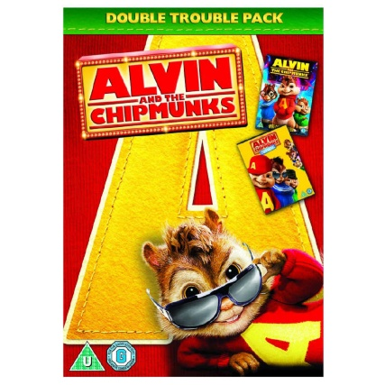 294837-Alvin-And-The-Chipmunks-Alvin-And-The-Chipmunks-2-Double-Pack