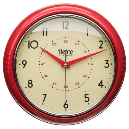 295293-Retro-Clock-red