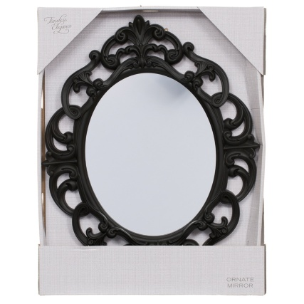 295297-Ornate-Mirror-black