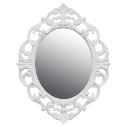 295297-Ornate-Mirror-white