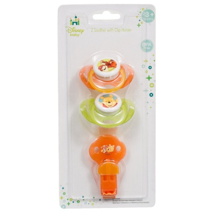 295995-Disney-Baby-2-Soother-with-Clip-Holder-orange-green-2