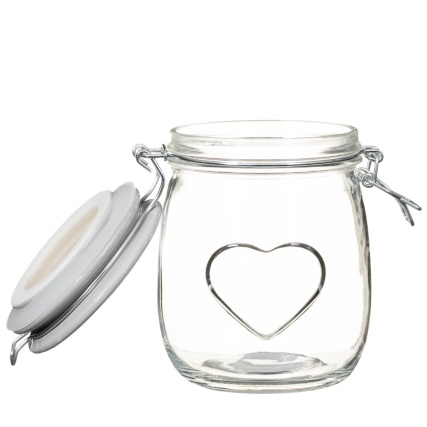 296252-Clip-Top-Heart-Glass-Jar-with-grey-lid-full-open