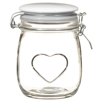 296252-Clip-Top-Heart-Glass-Jar-with-grey-lid