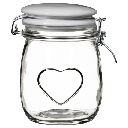 296252-Clip-Top-Heart-Glass-Jar-with-white-lid