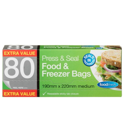 296764-80s-Food-and-Freezer-Bags-190x220mm-press-and-seal1