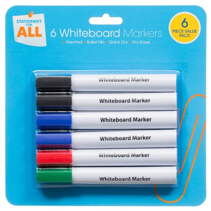 297304-6-pack-Whiteboard-Markers